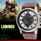 LUMINOX 雷明時 Automatic 48mm/機械錶/美軍指定碳纖錶/軍錶/1869 熱賣中!