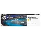 L0S06AA HP 975X 黃色原廠墨水匣 L0S06A 適用 HP PageWide Pro 452dw/552dw/477dw/577dw/577z
