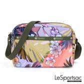 LeSportsac - Standard側背隨身包(棕櫚海灘) 2434P F186