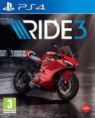 預購2018/11/8 PS4 Ride 3 英文版