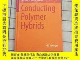 二手書博民逛書店Conducting罕見Polymer Hybrids 進口原版 Y268220 Vijay Kumar &a