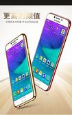 三星Galaxy S8 plus 6 2 吋TPU 電鍍邊框殼矽膠軟殼保護殼背蓋殼手機殼透明殼電鍍殼S8 G955FD
