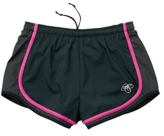 (陽光樂活) - ASICS 日本亞瑟士 女款 運動短褲 XXK939-9016