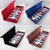 眼鏡收納盒8格太陽鏡展示盒多格墨鏡收納盒大眼鏡盒韓國 熊熊物語
