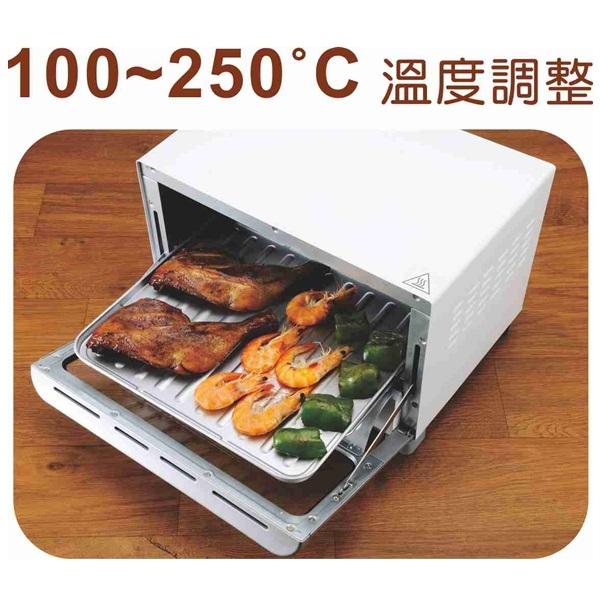 (福利品)【東元】14公升專業型電烤箱 烤吐司 XYFYB1401 保固免運