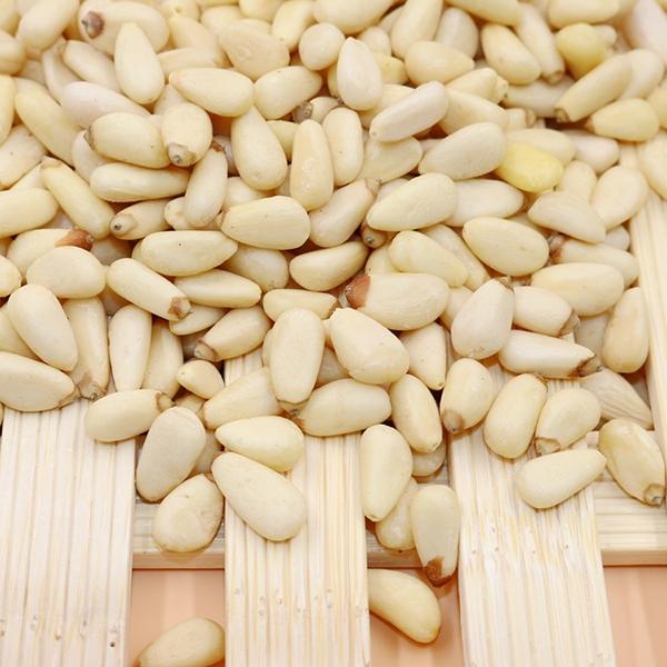 W2B01【東北正野生▪紅松子▪松子】►均價(370元/包)►共【4包/600g】║高營養價值高