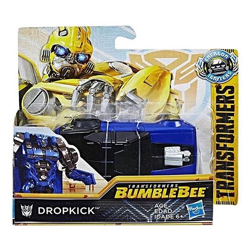 《 TRANSFORMERS 變形金剛電影 6 》能源晶爆發器 能量系列 - Drop kick╭★ JOYBUS玩具百貨