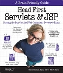 二手書《Head First Servlets and JSP: Passing the Sun Certified Web Component Developer Exam》 R2Y ISBN:0596005407