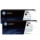 HP CF294X 94X 原廠碳粉匣 二支包裝 適用 HP LaserJet m148dw m148fdw