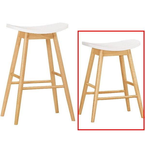 吧檯桌椅 MK-539-12 凱絲吧椅【大眾家居舘】