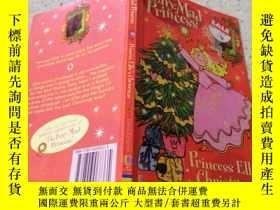 二手書博民逛書店the罕見pony mad princess小馬瘋公主Y200392