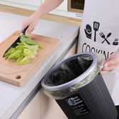 年終9折大促 時尚家用垃圾桶無蓋簡約客廳臥室廚房衛生間加厚垃圾筒塑料大紙簍夢想巴士