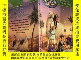 二手書博民逛書店journey罕見to the volcano palace火山宮殿之旅Y200392