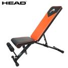 HEAD海德 多功能重量訓練椅 H868...