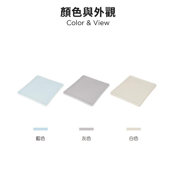 【日本 MARNA 】ECOCARAT Toast Tray日本製吐司珪藻土盤 珪藻土 吐司盤 灰 白 藍 日本製