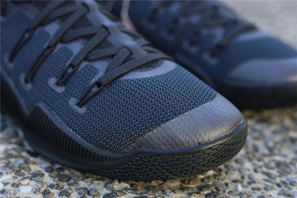 Nike Hypershift EP XDR 黑白 XDR 耐磨底 低筒 籃球鞋 男鞋 26016 7月 (布魯克林)  844392-010