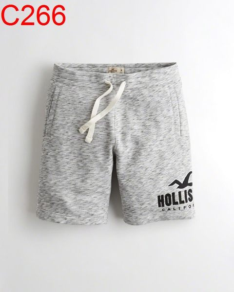 HCO Hollister Co. 男 當季最新現貨 短褲 Hco C266