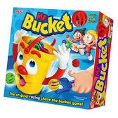 桌遊 Amuzinc酷比樂 派對桌遊玩具 IDEAL Mr.Bucket 跑跑水桶哥 10450