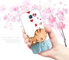 [J7Prime 軟殼] Samsung Galaxy j7 prime G610Y 手機殼 外殼 貓戀魚