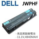 DELL 6芯 JWPHF 日系電芯 電...