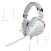 ASUS 華碩 ROG Delta 四核心 DAC 電競 耳機
