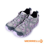 MERRELL WATERPRO MAIPO戶外水陸兩棲運動鞋 灰粉紫 ML06102 女鞋
