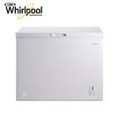 [Whirlpool 惠而浦]255公升 臥式冷凍櫃 WCF255W1【私訊享優惠】
