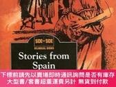 二手書博民逛書店Stories罕見From SpainY255174 Genevieve Barlow william N S