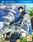 PSV Sword Art Online: Lost Song 刀劍神域:Lost Song(美版代購)