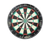 【DYNASTY】EMBLEM King 2 JSFD×L-style 【451】(寄送僅限台灣地區;無法超商取付) 鏢靶 DARTS BOARD
