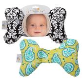 Baby Elephant Ears 寳寳護頸枕-圖騰款