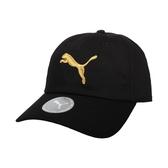PUMA 基本系列棒球帽(帽子 防曬 遮陽 鴨舌帽 老帽 純棉≡體院≡ 02241642