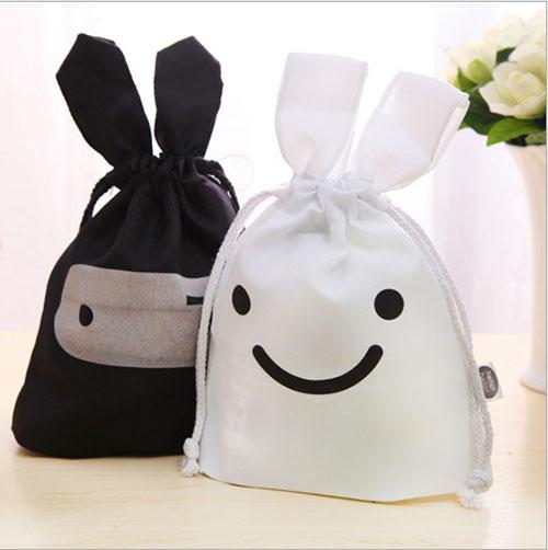 束口收納袋 雜物收納袋 日用整理袋