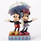 《Enesco精品雕塑》迪士尼米奇米妮浪...