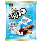 77乳加巧克力-北海道牛奶杏仁乳加 14...