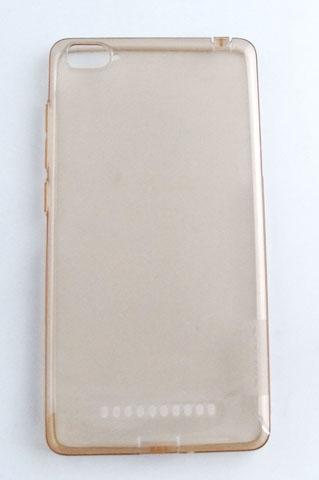NILLKIN Xiaomi 小米手機 4i 手機殼 TPU軟殼 Nature 本色系列
