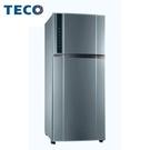 【南紡購物中心】東元 TECO  R5172XHK  508L 變頻雙門冰箱