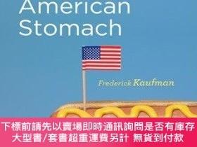 簡體書-十日到貨 R3YY【Short History of the American Stomach(ISBN=9780156...