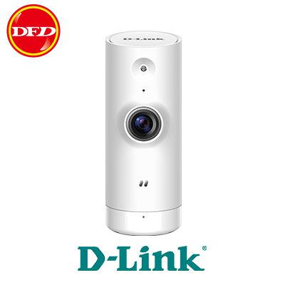 D-Link 友訊 DCS-8000LH HD無線網路攝影機 超廣角鏡頭120°全景監看 公司貨