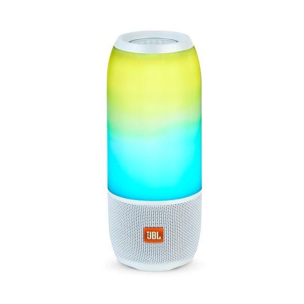【名展影音】 JBL Pulse 3  360度燈光炫彩藍牙喇叭 (原廠公司貨)