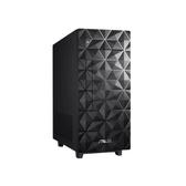 華碩 H-S340MF-I59400080T 9代i5雙碟1660Ti家用機(耀眼黑)【Intel Core i5-9400 / 16GB / 1TB+512G M.2 / W10】