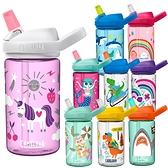美國 CAMELBAK EDDY 兒童吸管運動水瓶 400ml 公司貨 1274