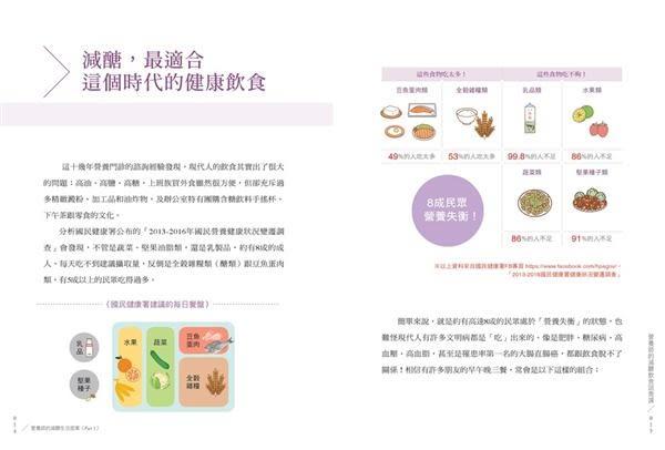 營養師的減醣生活提案:獨家限醣5階段X 8大肥胖案例破解 X 50道減醣家常菜,打造..