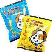 【 zoo寵物商城】Pet best》 動物造形餅 200g*1包