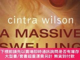 二手書博民逛書店A罕見Massive SwellingY255174 Cintra Wilson Penguin Books