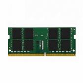 【綠蔭-免運】金士頓 DDR4-3200 32GB 筆記型記憶體 KVR32S22D8/32