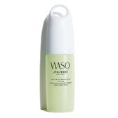 SHISEIDO 國際櫃 WASO枇杷保濕控油乳 75ml