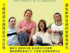 二手書博民逛書店Down s罕見Syndrome: The History Of