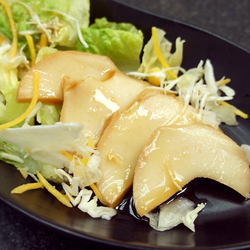【屏聚美食】墨西哥-特大風味鮑魚300g X 3顆免運組_第2件以上每件↘565元