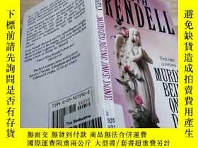 二手書博民逛書店外文書《MURDER罕見BEING ONCE DONE》Y163703